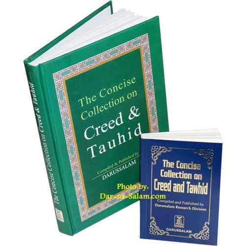 Concise Collection on Creed and Tauhid