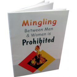 Mingling Between Men and Women