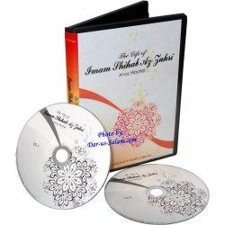 The Life of Imam Shihab Az-Zuhri (2 CDs)