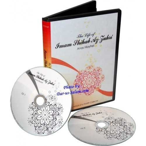 The Life of Imam Shihab Az-Zuhri (2 CDs)