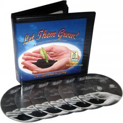 Let Them Grow! (6 CDs)