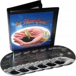 Let Them Grow! (6 CDs)