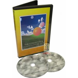 Etiquettes & Conditions of Du'a (2 CDs)