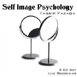 Self Image Psychology (3 CDs)