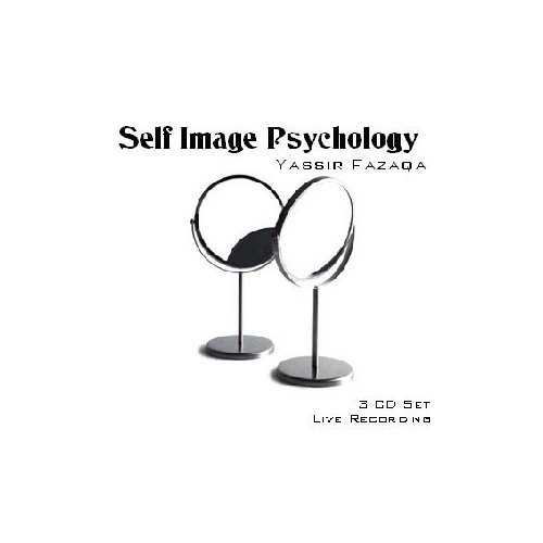 Self Image Psychology (3 CDs)