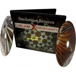Similarities Between Islam & Christianity (2 CDs)