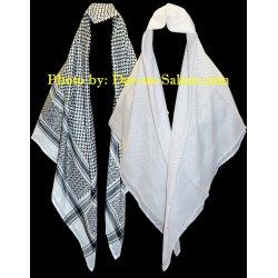 Premium Quality Yashmagh / Ghutra (Al-Arabi)