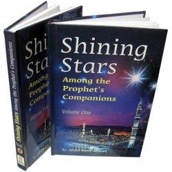 Shining Stars Among the Prophets Companions (2 Vol. Set)