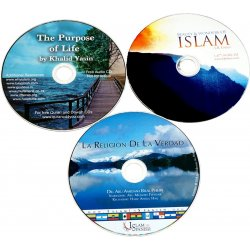 FREE Dawah Audio CD