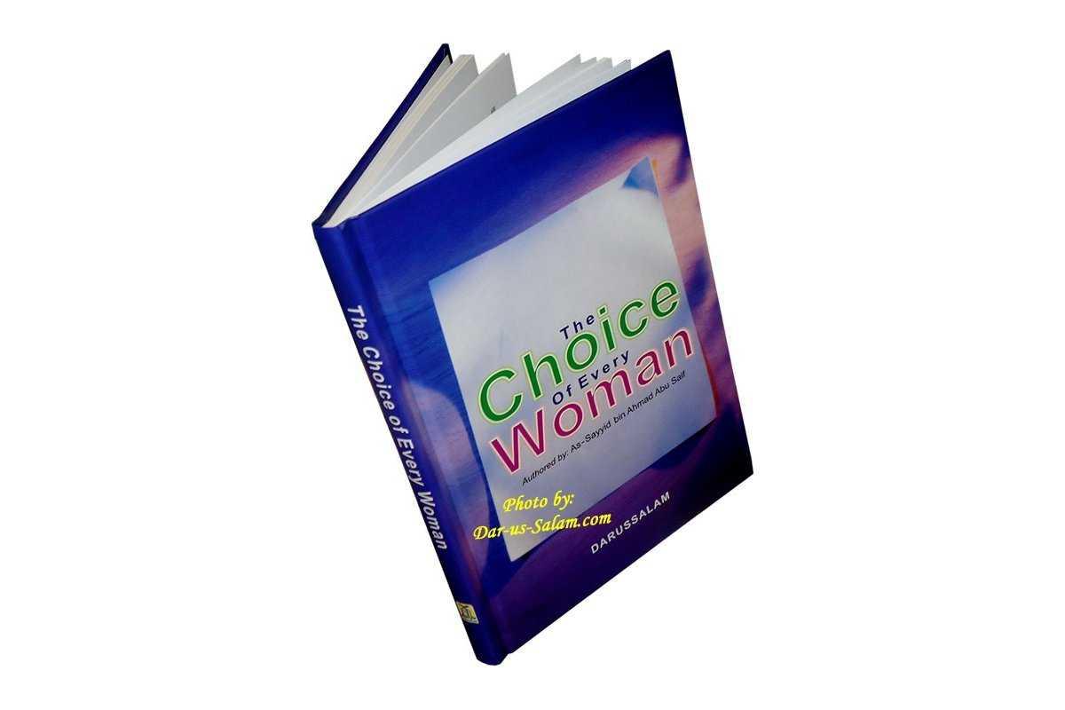 Choice of Every Woman