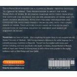 The Four Principles (3 CDs)