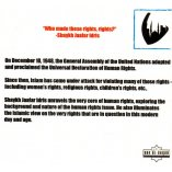 Human Rights in Islam (CD)