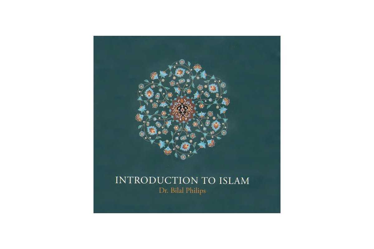 Introduction to Islam - Bilal Philips (CD)