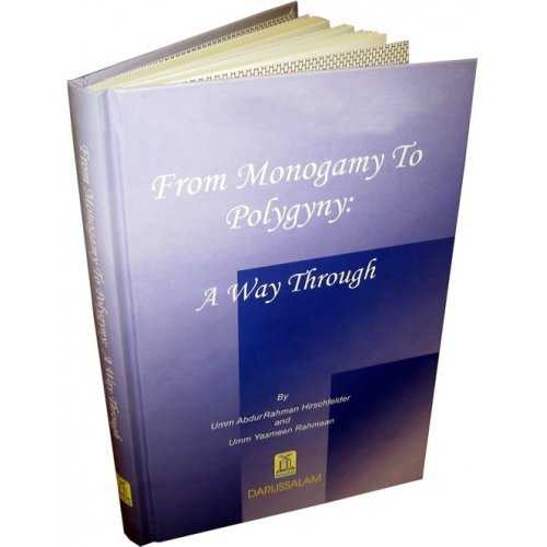 From Monogamy to Polygyny: A Way Through