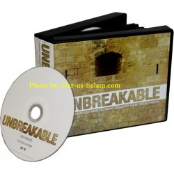 Unbreakable (16 CD Album)