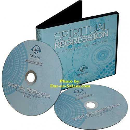 Spiritual Regression (2 CDs)
