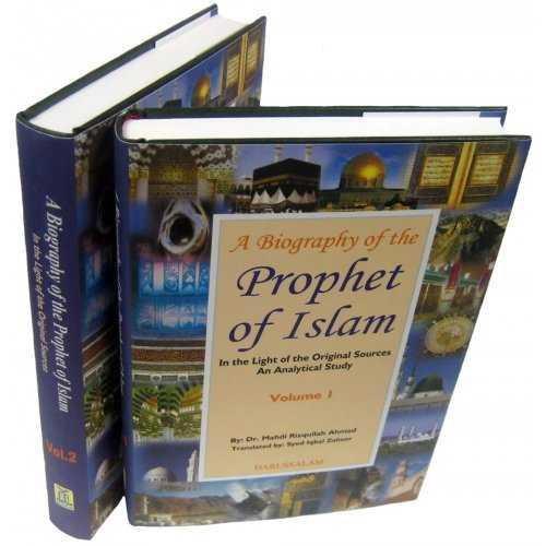Prophet of Islam (2 Vol. Set)