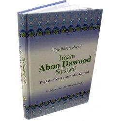 Imam Aboo Dawood Sijistani
