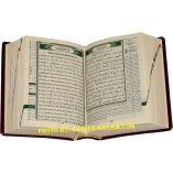Pocket Tajweed Quran with English & Transliteration