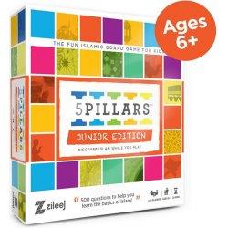 5Pillars - Junior Edition