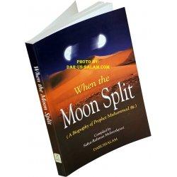 When the Moon Split  (PB)