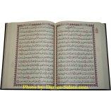 "Mushaf Uthmani (2 Color Text) - 8x11"" XL HB"
