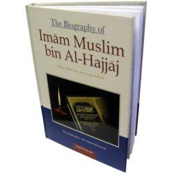 Imam Muslim bin Al-Hajjaj