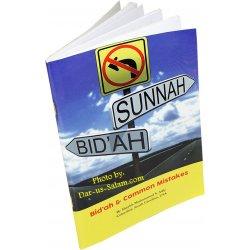 Bid'ah & Common Mistakes