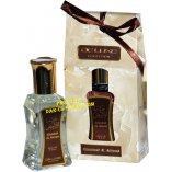 Deluxe Itr Perfume: Khashab Al-Abiyad (24ml)