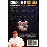 Consider Islam: Disproving the Patriots of Propaganda