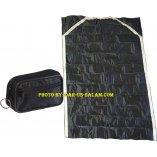 High Quality Prayer Mat in Pocketsize Zipper Case