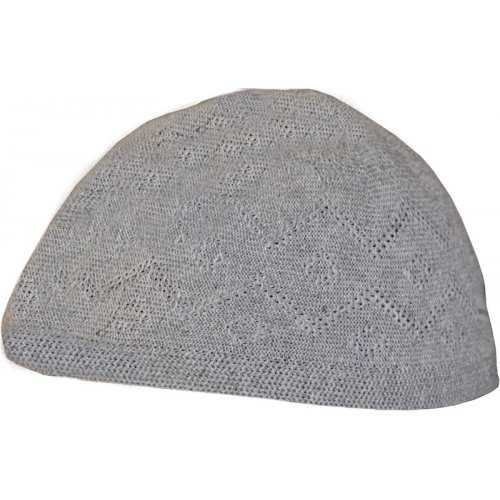 Soft Cotton Prayer Cap