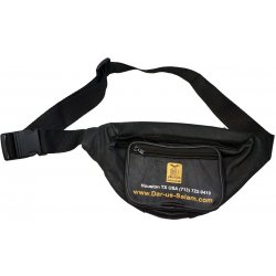 Leather Belt for Hajj/Umrah (Plain)