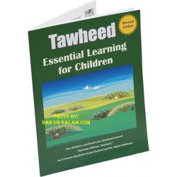 Tawheed for Children (activity book)