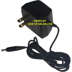 Power Adapter for Azan Clock