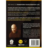Better Me: 365 Ways To Transform Your Everyday Life