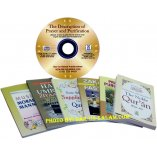 Lessons For New Muslims (6 Pocketsize Books with CD)