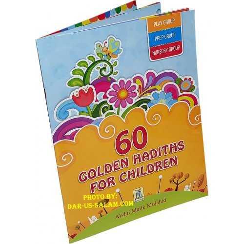 60 Golden Hadith for Children