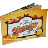 The Story of Mango