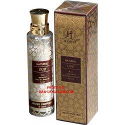 Water Perfume: Natural Oud (100ml)