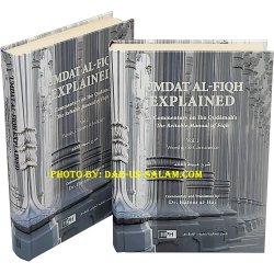 Umdat al-Fiqh Explained (2 Vol. Set)