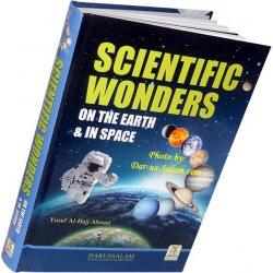 Scientific Wonders on the Earth & in Space