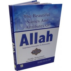 Beautiful Names and Attributes of Allah, The