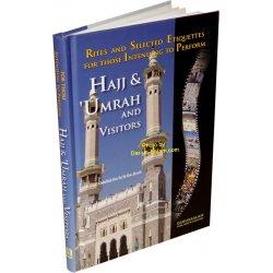 Hajj & Umrah and Visitors