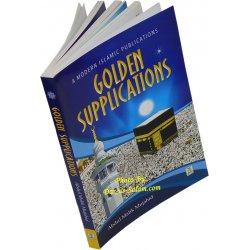 Golden Supplications