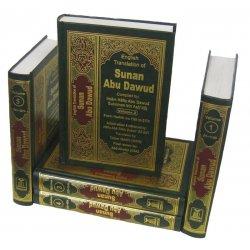 Sunan Abu Dawood (5 Vol. Set)