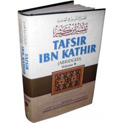 Tafsir Ibn Kathir - Individual Volumes