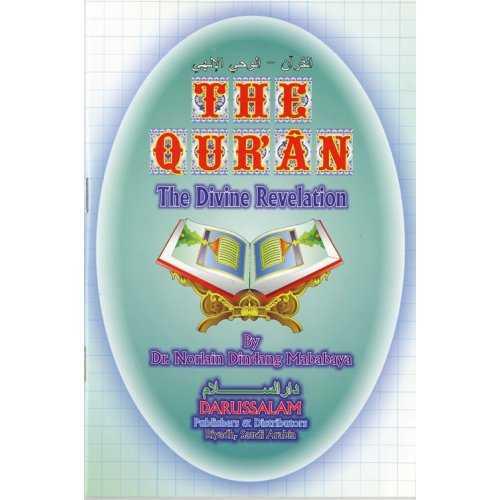 The Qur'an - The Divine Revelation *SPECIAL*