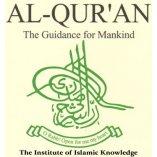Institute of Islamic Knowledge